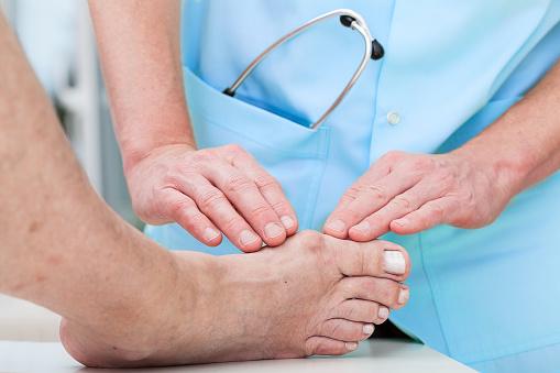 centrum stopy zabiegi chirurg ortopeda lodz gabinet