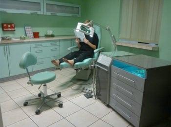 Gabinet leczenia i pielęgnacji stóp