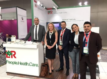 Abu Dhabi, IX Konferencja leczenia ran