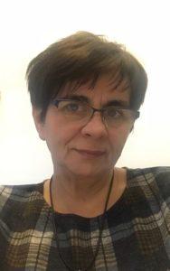 Dr n. med. Alicja Rudek