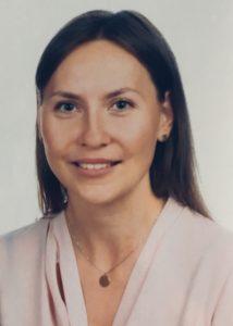 Dr n. med. Barbara Kuczyńska